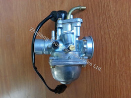 Wholesale Mikuni Carburetor - MIKUNI Carburetor for Minarelli 1E40QMB 50cc JOG Zuma Vento ZIP   Keeway Hurricane 50   TNG LS49   QJ50QT-2 Made In Japan
