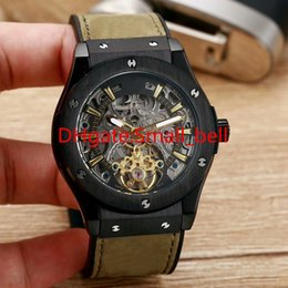 Wholesale New Px - Christmas gift factory direct luxury AAA luxury brand 304.px.1180 high-end male watch automatic machinery 43mm flywheel male watch EXJ # 5