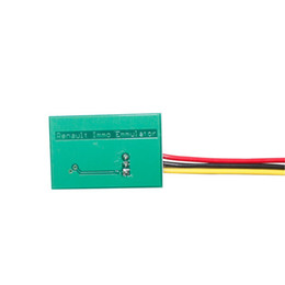 Wholesale Immobilizer Emulator - Wholesale-Renault Immo Renault Immobilizer Immoboliser Renault Emulator Renualt ECU Decoder Repair module Free Shipping