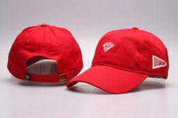 Wholesale Plane Hats - New arrival Men diamond visor cap red black white plane flat brim colorful snapback cap women cotton sun golf polos baseball hat free ship