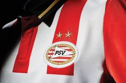 Wholesale 2016 psv soccer jersey eindhoven embroidery patch