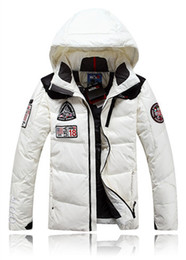 Wholesale Men S Ski Hat - Parka man,Winter jacket men ,down ,Thick men's down coat ,Super warm ,outdoors Male ski suit, Plus size 3XL , Free shipping!!!