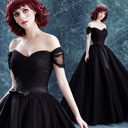 Velo lungo pianura online-abito da principessa / abito da ballo / ball ball / abito medievale / abito da ballo vittoriano