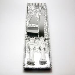 pás pás Desconto Bolo de Aço inoxidável Pá Lifter Pizza Cutter Faca de Lâmina de Espada De Cozimento Ferramentas de Pastelaria Requintado Bolo De Casamento Faca Spade