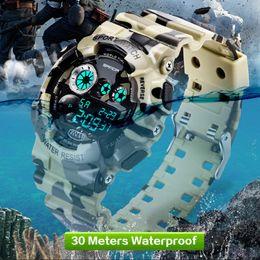 Wholesale Digital Watches G Shocks - 2016 New Fashion Watch Men's Luxury Shock Analog Quartz Digital Watch Men G Style Waterproof Sports Military Watches