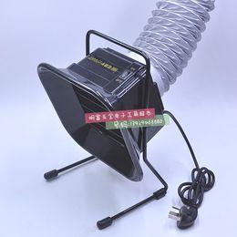 Wholesale Ventilator Fans - 30W HAKKO 493 Soldering iron welding Smoking instrument , Smoking cleaning machine, Smoke ventilator Exhaust fan
