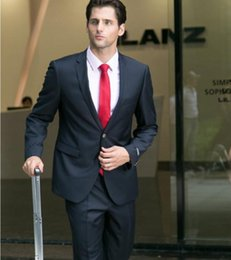 Blue Wedding Suits Red Ties Nz Buy New Blue Wedding Suits Red Ties