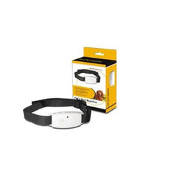 Wholesale Ultrasonic Anti Dog Repeller - New Ultrasonic Pet Dog Protect Pest Repeller Anti Fleas Tick Device 120pcs lot