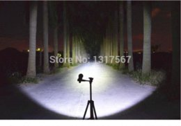 Wholesale Small Flashlight High Lumens - Surprise! High quality Cree 1000 lumens lanterna waterproof LED flashlight torch small flashlight with