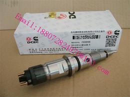Moteur injecteur de carburant en Ligne-Injecteur de carburant pour pièces de moteur diesel 0445120289 5268408