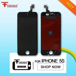 Wholesale China Wholesale Online - On Sale Screen for Iphone 5 Free Shipping Lcd for Iphone 5 Display wholesale Lcd for Iphone 5 in China Seller Online for Iphone 5 Assembly