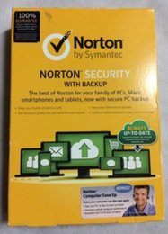 Wholesale Ios Security - Norton Security with Backup Norton Security Premium multi-device1year10pc 10 Macs, PCs, and iOS and Android mobile devices key