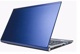 Wholesale dvd 16 - quality fashion style laptop netbook A156 Model 15.6 INCH size 8gb ram and 500gb hdd