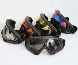 Wholesale Fast Sport Bikes - CS X400 Cycling Sunglasses Racing Sport Cycling Glasses Mountain Bike Goggles Cycling Eyewear Ski Goggles Fast Shipping