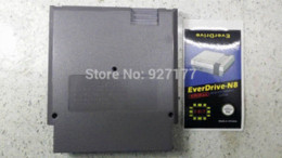 Wholesale Flash Cartridge - Free shipping everdrive n8 flash cartridge Plastic shell and Color sticker,does not contain the mainboard!