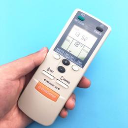 usb telecomando htpc Sconti Telecomando climatizzatore all'ingrosso adatto per Fujitsu AR-JW2 AR-DB4 AR-DB6 AR-DB7 AR-HG1 ar-jw33 ar-jw19