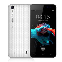 "Wholesale Unlocked Smartphone 8g - Original 5"" HOMTOM HT16 Smartphone Android6.0 MTK6580A 1G RAM 8G ROM HD 1280x720 Dual SIM 3G WCDMA Unlocked Cellphone"