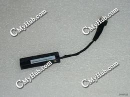 HP ENVY M6-K M6-K010DX 725447-001 Için Laptop HDD Bağlantı Kablosu DC02001QW00 VGU10 SATA HDD Sabit Disk Sürücü Kablosu nereden