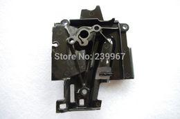 Wholesale Manifold Intake - 2X Carburetor insulator  Air Intake Manifold fits Honda GX25 engine free shipping replacement part