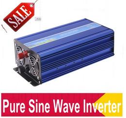 Wholesale Sine Wave Inverter 5kw - 12 volt power inverters 5KW Pure Sine Wave Solar Inverter 5000w (CTP-5000W) wechselrichter reiner sinus