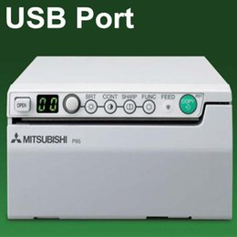 Wholesale Video Printers - Thermal Printer, Mitsubish black and white video printer P95DW, High Quality, Quick And Compact Digital Printer With User-Friendly Controls