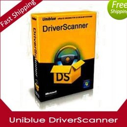 Wholesale Home Utilities - Uniblue DriverScanner 2017 2016 2015 software license number send by email