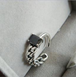 Wholesale Diamond 14kt Rings - Jewelry princess cut 14kt white gold filled full topaz Gem simulated diamond Women Wedding Engagement ring