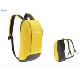 Wholesale Top Brand Bag Wholesale - 10L 2017 Top Quality Nylon Fabric Brand New Unisex Waterproof Nylon Chest Bag Men Women Running Shoulder Bag Outdoor Sports Bag
