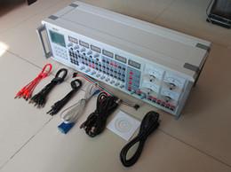 Wholesale Automobile Programmers - automobile sensor signal simulation tool mst-9000+ mst9000 car ecu programmer tool works on 110v and 220v for all cars tester dhl free