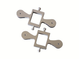 Wholesale Helicopter Main Blades - CNC Metal Main Blade Holder for Esky Big Lama E20 & E500 Helicopter