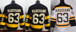 Wholesale dry ice delivery - Boston Bruins 2016 Winter Classic Jersey #63 Brad Marchand Black All Stitched New Style Jerseys Cheap Wholesale ,Fast Delivery