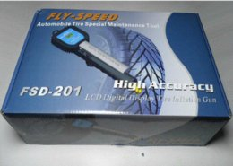 Wholesale Gauges For Cheap - Wind speed digital tire pressure gauge tire pressure table Pressure & Vacuum Testers Cheap Pressure & Vacuum Testers