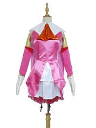 Wholesale Fate Game - Fate kaleid liner Prisma Illya Illyasviel von Einzbern Cosplay Costumes