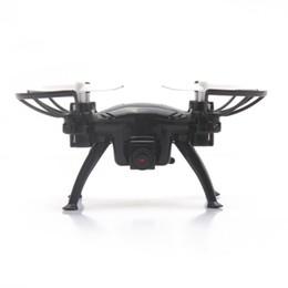2019 caméra gyro d'hélicoptère 10pcs TK106RHW Hélicoptère RC Quadrocopter UAV 2.4GHz 4CH Gyro 6 axes Mini Drone Télécommande Multicopter Avec 0.3MP Caméra 720P promotion caméra gyro d'hélicoptère