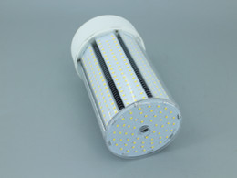 Wholesale E26 18w - LED Corn Light Bulbs 18W 27W 40W 60W 100W 120W 150W E27 E40 Garden Warehouse Parking Lot Lighting Street Lamp