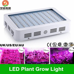 Wholesale Hydroponics Grow Systems - Full Spectrum Grow Light Kits 600W 800W 1000W Led Grow Lights Flowering Plant and Hydroponics System Led Plant Lamps AC 85-265V