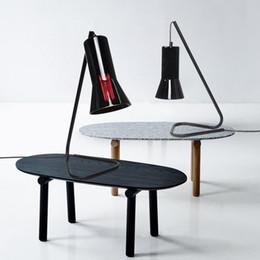 Wholesale Dimmer Bar - Bedside Table Lamp Dimmer Glass Desk Lamp Modern Creative Brief Office Hotel Bar Project Light