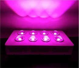 Wholesale Energy Plant - Full spectrum 400W COB LED grow light =1500W HPS Professional in flowering More condenser More light More energy-efficient for plant