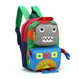 Wholesale School Bag Handmade - Children's backpacks baby Kids Handmade Backpack Schoolbag school bags Satchel book bag