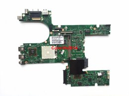 Wholesale Coaxial Socket - For HP 6535B 6735B 488194-001 Socket S1 DDR2 Laptop Motherboard Mainboard Working perfect