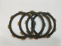 Wholesale engine air cooled - Wholesale For New Motorcycle Engine Parts Transmission Clutch Plates Clutch Parts Clutch Plate