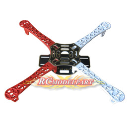 Wholesale Airframe Kit - F450 HJ450 4-Axis DJI Quadcopter Frame Airframe Kit Integrated PCB Wiring