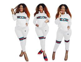 Wholesale Women Suit Designers - New designer Womens sureman Tracksuit Hoodies Sweatshirt Top Pants Sets Wear Casual Suit Ropa Deportiva Mujer