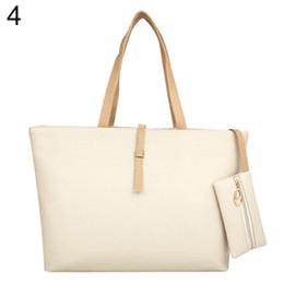 Wholesale Big Green Purse - Wholesale-American Style Women's Big Shoulder Bag Faux Leather Handbag Buckle Clutch Messenger Purse