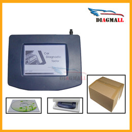 Wholesale Yamaha Software - DHL Free Digiprog III Digiprog 3 Odometer Programmer V4.94 Software Version Mileage Correction Tool With All Cables Full Set