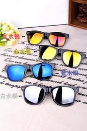 Wholesale Hottest Fashion Accessories - Fashion polarized sunglasses 2016 hot sell Fashion yurt classic color sunglasses for women and men accessories