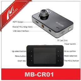 "Wholesale Sky Norwegian - 1080P Car DVR 2.7"" LCD Recorder Video mini car dvr"
