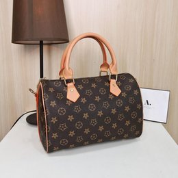 Wholesale Ladies Handbags Famous Brand - High Quality Designer Handbags Luxury Bags Women Ladies Bags Famous Brand Messenger Bag PU Leather Pillow Female Totes Shoulder Handbag