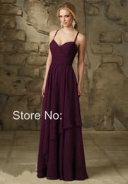 Plum maxi dress uk