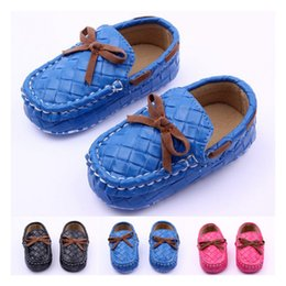 Wholesale Weave Baby Shoes - Baby weave peas shoes,Toddler shoes,leather shoes